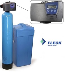 Fleck Water Softeners Review