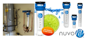 Nuvo H2O Water Filters