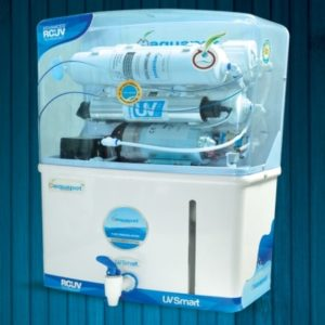 UV Smart Water Purifier RO-UV